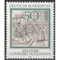 Germany 1980. Augsburg...