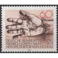 Vokietija 1980. Šventasis...