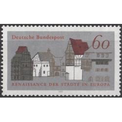 Germany 1981. European...