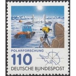 Vokietija 1981. Poliariniai...