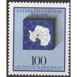 Germany 1981. Antarctic...