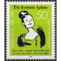 Vokietija 1982. Paveikslas