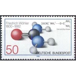 Germany 1982. Chemistry