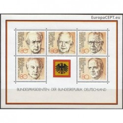 Vokietija 1982. Vokietijos...