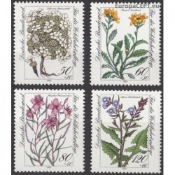 Germany 1983. Flowers