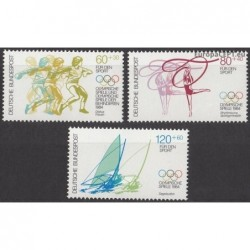 Germany 1984. Olympic Games...