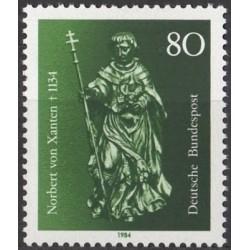 Germany 1984. Saint Norbert...