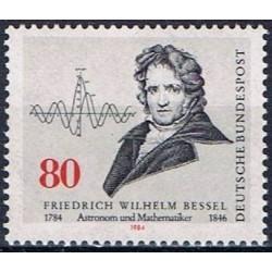 Germany 1984. Friedrich...
