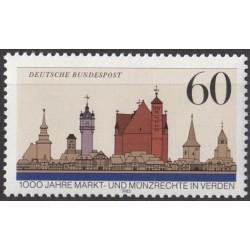 Germany 1985. History of...