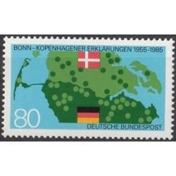Vokietija 1985. Tautinės...