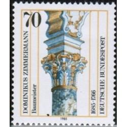 Germany 1985. Dominikus...