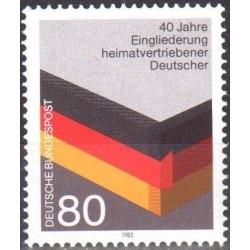 Germany 1985. National symbols