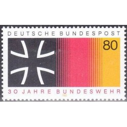 Germany 1985. Unified armed...