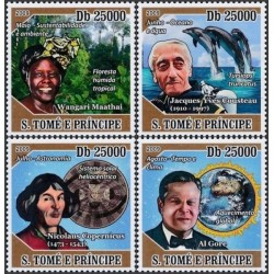 Sao Tome and Principe 2009....