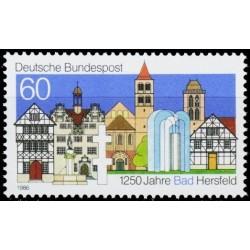 Germany 1986. History of...