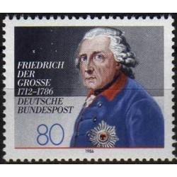 Vokietija 1986. Frydrichas...