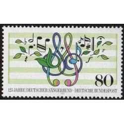 Germany 1987. Music