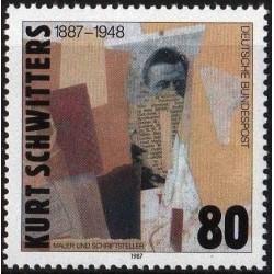 Vokietija 1987. Paveikslas