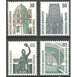 Germany 1987. Definitives...