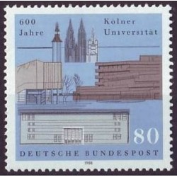 Vokietija 1988. Kelno...