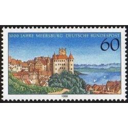 Germany 1988. History of...