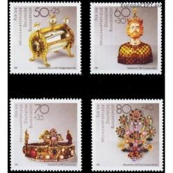 Germany 1988. Jewellery...