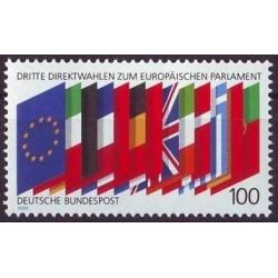 Vokietija 1989. Europos...