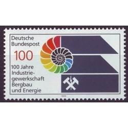 Vokietija 1989. Energetika...