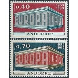 Andora (pranc) 1969....