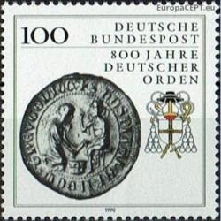 Germany 1990. History of...