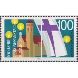 Germany 1990. Charitable...