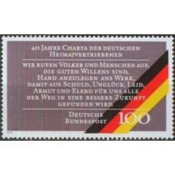 Vokietija 1990. Chartija...
