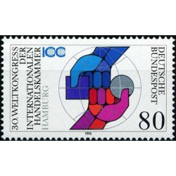 Germany 1990. Chamber of...