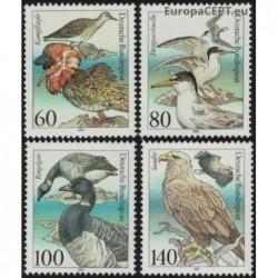 Germany 1991. Marine birds