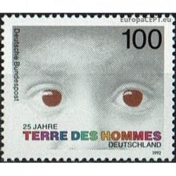 Germany 1992. Children