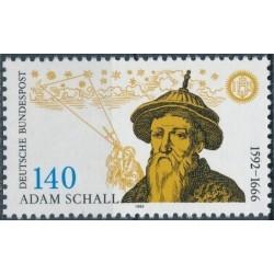 Germany 1992. Adam Schall...