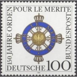 Vokietija 1992. Prūsijos...