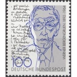 Germany 1992. Writer
