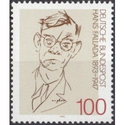 Germany 1993. Writer
