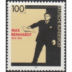 Germany 1993. Max Reinhardt...