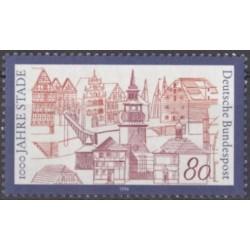 Germany 1994. History of...