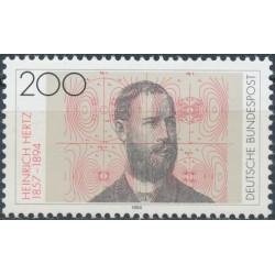 Germany 1994. Heinrich Hertz
