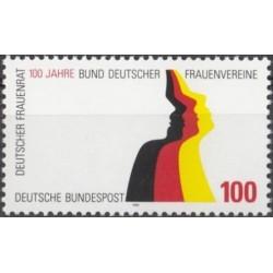 Vokietija 1994. Moterų sąjunga