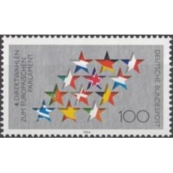 Vokietija 1994. Europos...