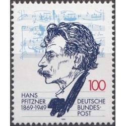 Germany 1994. Composer