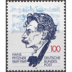 Vokietija 1994. Kompozitorius