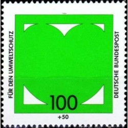 Germany 1994. Environment...