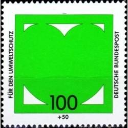 Vokietija 1994. Aplinkos...