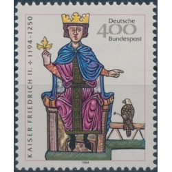 Germany 1994. Frederick II...