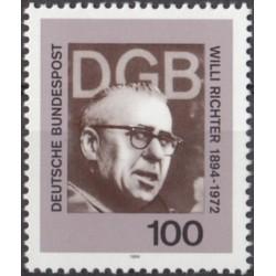 Germany 1994. Politician
